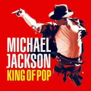 King of Pop Album