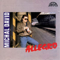 Michal David - Allegro Album