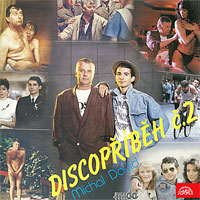 Discopříběh 2 Album