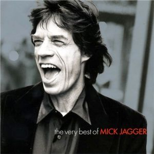 The Very Best of Mick Jagger Album