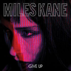 Give Up Album