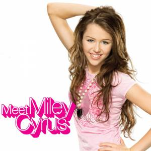Meet Miley Cyrus - album