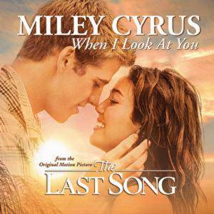 When I Look at You - album