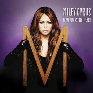 Who Owns My Heart - album