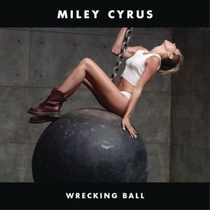 Wrecking Ball - album