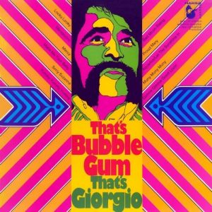 That's Bubblegum - That's Giorgio Album