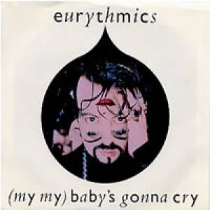 (My My) Baby's Gonna Cry - album