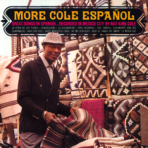 More Cole Español - album