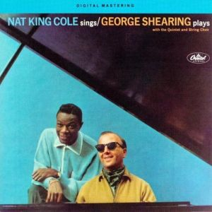 Nat King Cole Sings George Shearing Plays - album