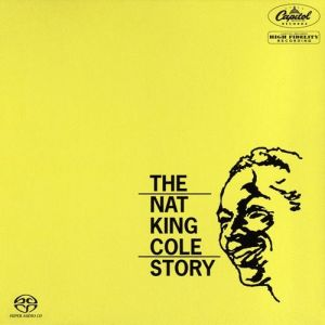 The Nat King Cole Story - album