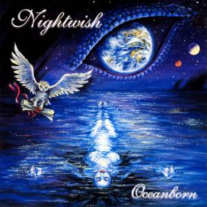 Nightwish Oceanborn, 1998
