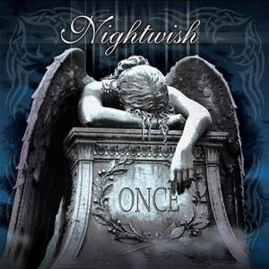 Nightwish Once, 2004