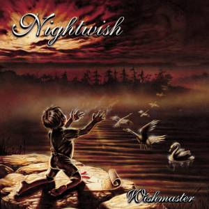 Wishmaster Album