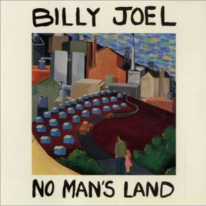 No Man's Land Album