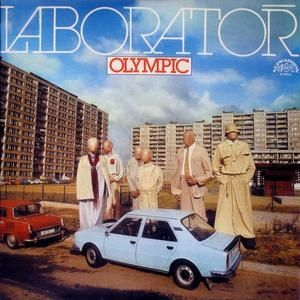 Laboratoř Album