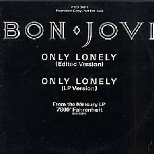 Only Lonely Album