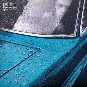 Peter Gabriel 1 (1977) or 'Car' Album