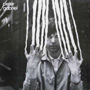 Peter Gabriel 2 (1978) or 'Scratch' Album