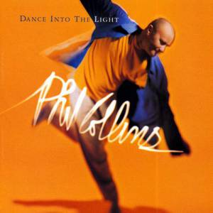 Phil Collins Dance Into The Light, 1996