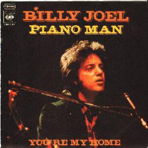 Piano Man Album