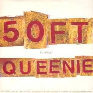50ft Queenie Album