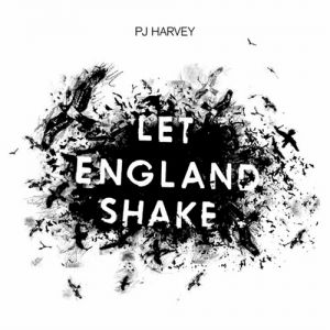 PJ Harvey Let England Shake, 2011