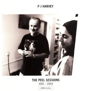 The Peel Sessions 1991–2004 Album