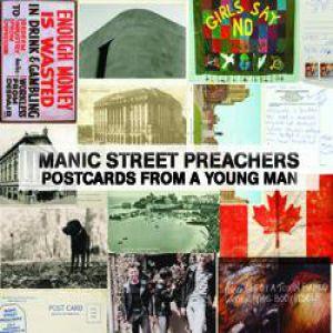 Manic Street Preachers Akordy A Texty P 237 Sn 237 Zpěvn 237 K border=