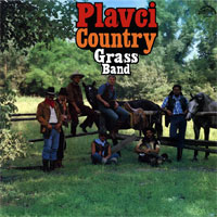 Country Grass Band Album