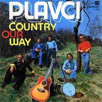 Rangers - Plavci Country Our Way, 1975