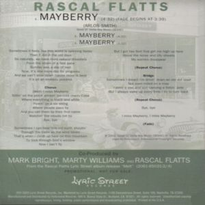 Rascal Flatts Oklahoma Texas Line Lyrics Rascal Flatts ...