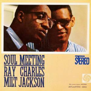 Soul Meeting Album