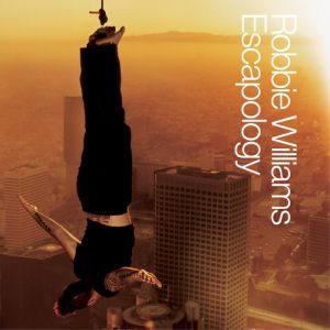 Robbie Williams Escapology, 2002