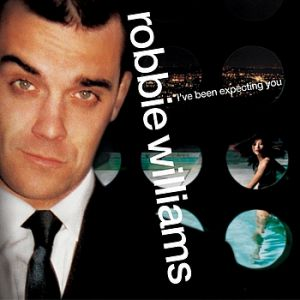 Robbie Williams I've Been Expecting You, 1998