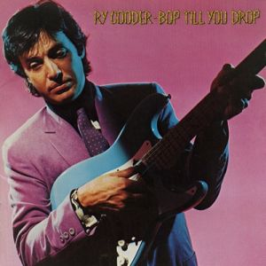Ry Cooder Bop Till You Drop, 1990