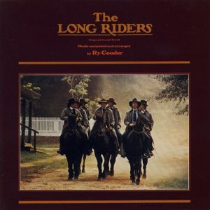 Ry Cooder The Long Riders, 2000