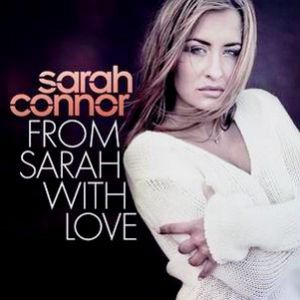 From Sarah with Love - album