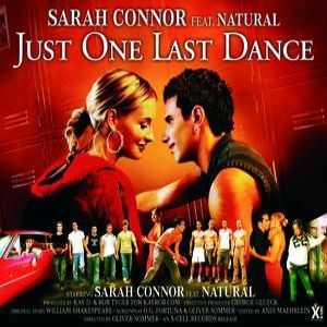 Just One Last Dance - album