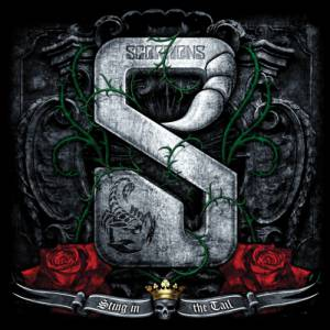 Scorpions - Edge Of Time
