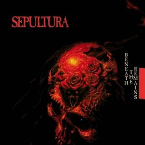 Sepultura Beneath the Remains, 1989