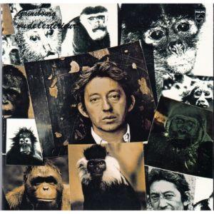 Serge gainsbourg akordy a texty p sn zp vn k for Gainsbourg vu de l exterieur