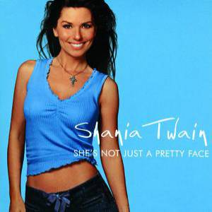 She's Not Just A Pretty Face Album