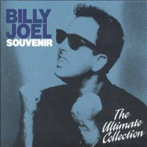 Souvenir: The Ultimate Collection Album