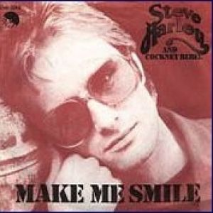 Make Me Smile (Come Up and See Me) Album