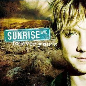 Diskografie sunrise avenue - Forever yours sunrise avenue ...