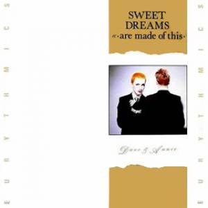 Sweet Dreams (Are Made of This) - album