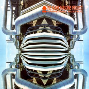 The Alan Parsons Project Ammonia Avenue, 1984
