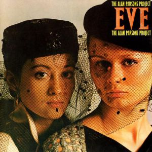The Alan Parsons Project Eve, 1979