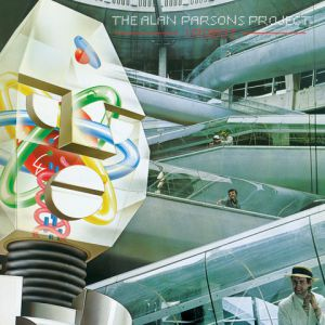 The Alan Parsons Project I Robot, 1977