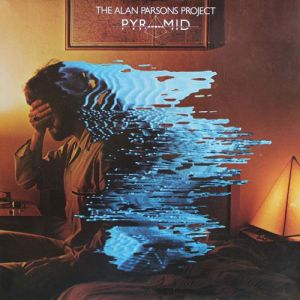 The Alan Parsons Project Pyramid, 1978